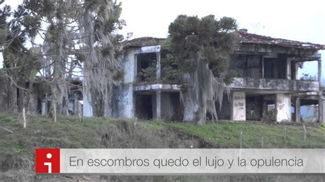 Pablo Escobar y sus Casas   YouTube