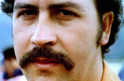 Pablo Escobar's Son Claims The Drug Lord Killed Himself To ...