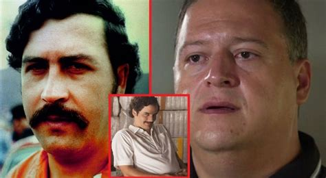 Pablo Escobar's Son Reveals What It Was Like Growing Up ...