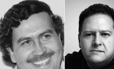 Pablo Escobar's son says his dad's death was by suicide ...