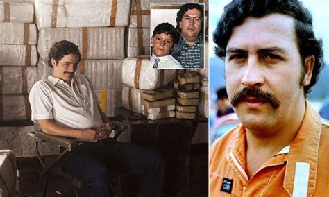 Pablo Escobar's son slams Netflix s Narcos TV show which ...