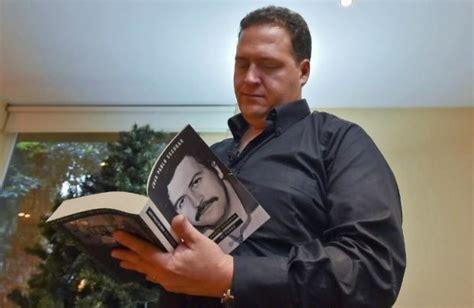 Pablo Escobar's son slams TV series for 'glorifying ...