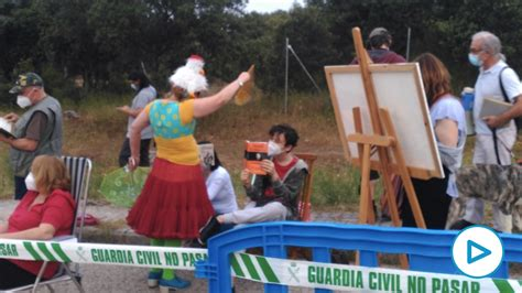 Pablo Iglesias: Bufones en la corte de Galapagar, miembros ...