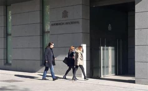 Pablo Iglesias declara como perjudicado en el  caso ...