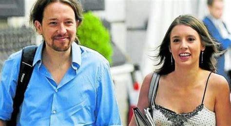 Pablo Iglesias e Irene Montero contratan una puericultora ...