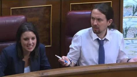 Pablo Iglesias e Irene Montero se mudan a un chalé de 600 ...