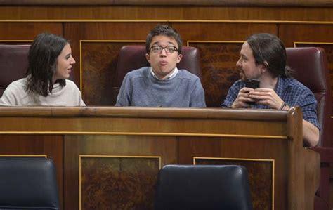 Pablo Iglesias, el hombre que une y separa a Irene Montero ...