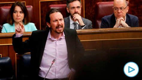 Pablo Iglesias: El líder de Podemos usa una cuenta oficial ...