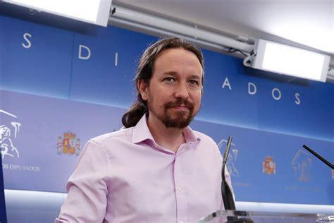 Pablo Iglesias: El líder de Podemos, viral con su cambio ...