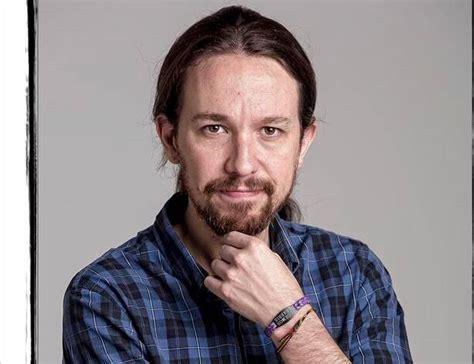 Pablo Iglesias:  En el juego de izquierda y derecha gana ...
