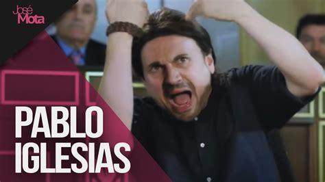 Pablo Iglesias en Las Cortes   Especial Nochevieja 2016 ...