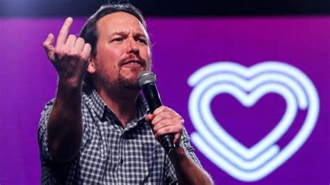 Pablo Iglesias: Las frases más radicales del líder de ...