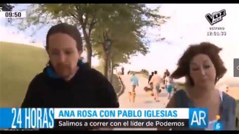 Pablo Iglesias no aguanta el  rollo  de los políticos que ...