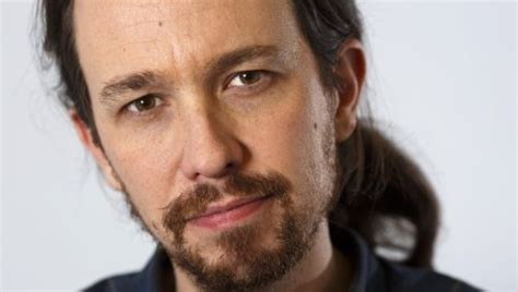 Pablo Iglesias: Podemos Changing Spain s Political Map ...