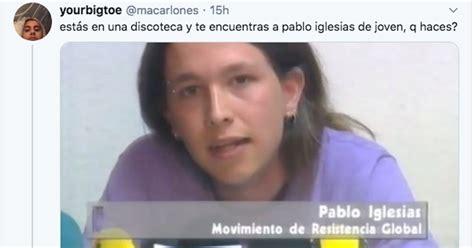 Pablo Iglesias sorprende con su respuesta a este tuit | El ...