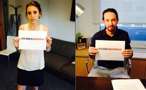 Pablo Iglesias sustituye a Tania Sánchez: ilusionado con ...