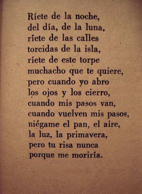Pablo Neruda   Tu risa   Poesías y Poemas    Pinterest ...