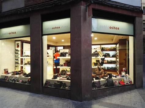 Pablo Ochoa Shoes, zapatería en el Centro de Teruel