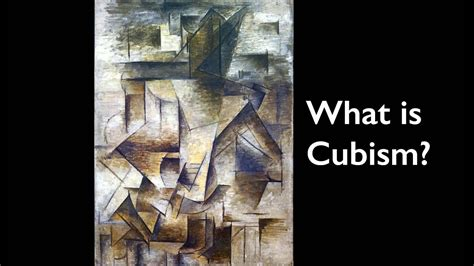 Pablo Picasso and the new language of Cubism   YouTube