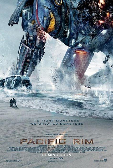 Pacific Rim  2013    Guillermo del Toro   Pacific rim ...