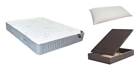 Pack ahorro colchón viscoelastica Ingravity Termalfresh ...