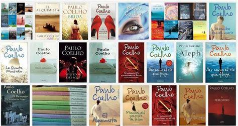 pack de libros de paulo coelho ~ cursos y libros pdf gratis