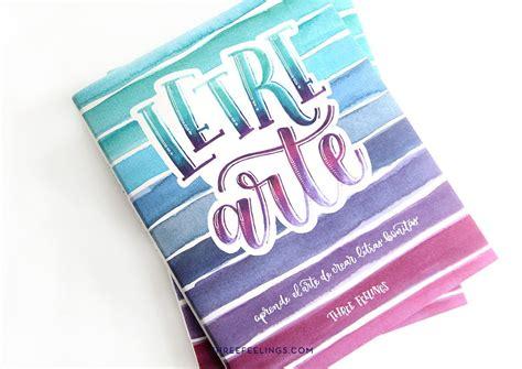 Pack premium 2 con el libro  Letrearte y  Letras bonitas ...