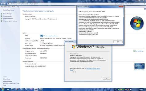 Packs de idiomas para Windows 7 RTM disponibles para ...
