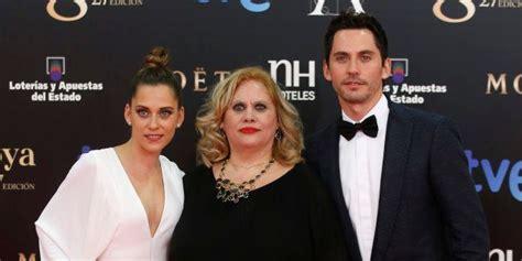 Paco León felicita el cumpleaños a su madre con una ...