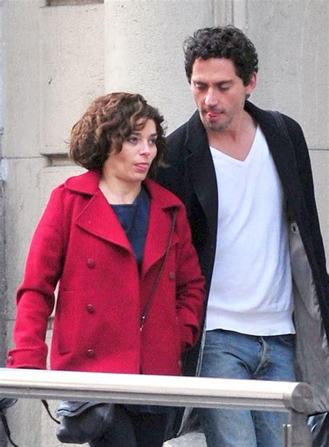 Paco León lanza un inesperado bombazo junto a su mujer
