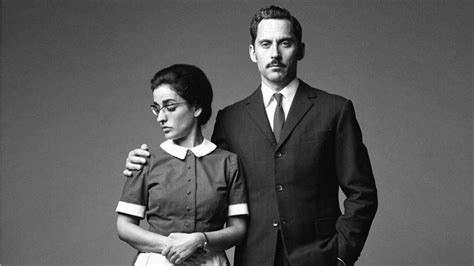 Paco León retrata a la Ava Gardner que arrasó Madrid ...