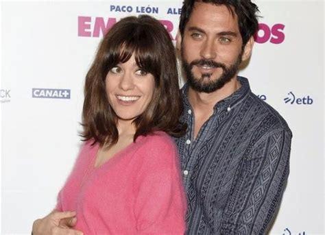 Paco León y Alexandra Jiménez ruedan Embarazados de Juana ...