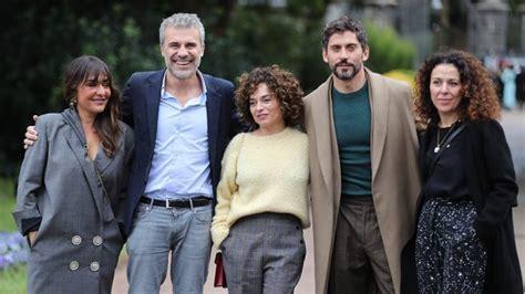 Paco León y su mujer, Anna Rodríguez Costa, una pareja de ...
