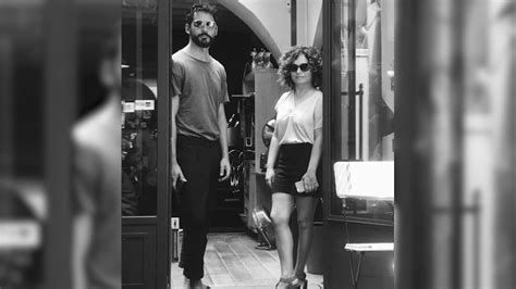 Paco León y su mujer anuncian un proyecto juntos   YouTube