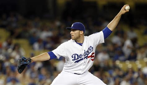 Paco Rodriguez gives Dodgers a refresher course in latest ...