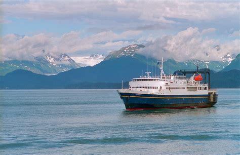 Paddling from Homer to Seward around the Kenai Peninsula ...