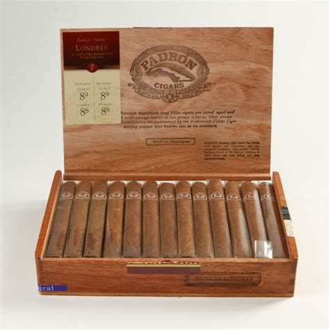 Padron Classic Londres online bei Noblego kaufen