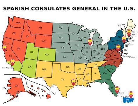 Páginas   Consulates General