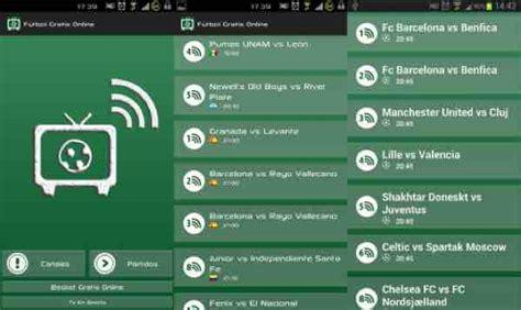 Paginas Para Ver El Futbol Online Gratis   pelicula ...