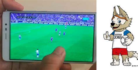 Páginas para ver fútbol EN VIVO ONLINE EN DIRECTO GRATIS ...