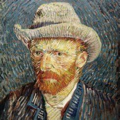 Paintings by Vincent van Gogh   Some of the Most Famous Listed
