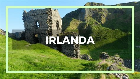 Pais Irlanda | Republica al sur de la Isla