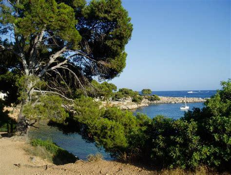 Paisaje Mediterraneo   Bosque Perenne  | El Clima ...