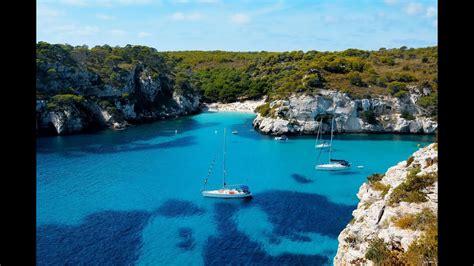 Paisajes de España.Islas Baleares/Landscapes of Spain ...