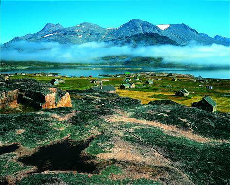 Paisajes de Groenlandia | Culturas, Religiones y Creencias