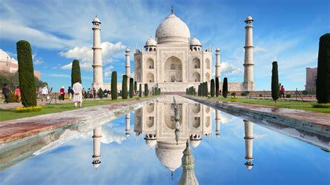 Paisajes de la India