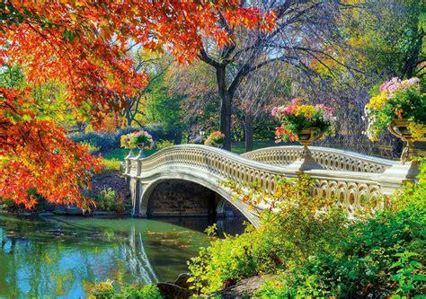 Paisajes de Otoño para fondos de pantalla, otoño wallpapers