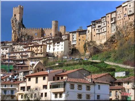 paisajes del mundo: Paisajes de España. Frias  Burgos ...
