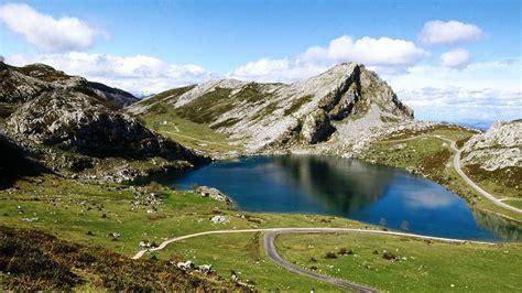 Paisajes espectaculares de España   YouTube