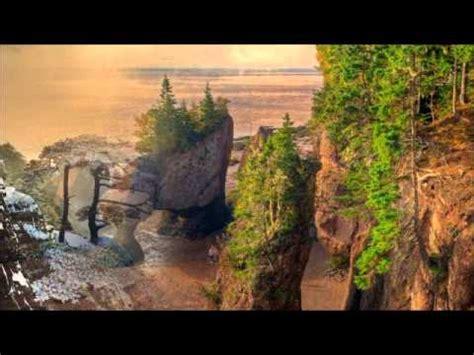 PAISAJES HERMOSOS + MUSICA RELAJANTE   YouTube